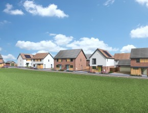 Bawdeswell Street View Plot 31 35