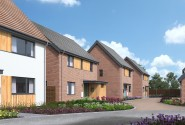 Bawdeswell Street View Plot 25 30