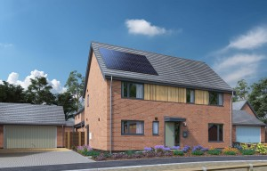 Abel Homes Walnut Tree Fields Plot 32 sm