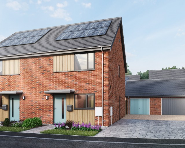 ALH038 Swaffham Phase 3 Plot 218 001
