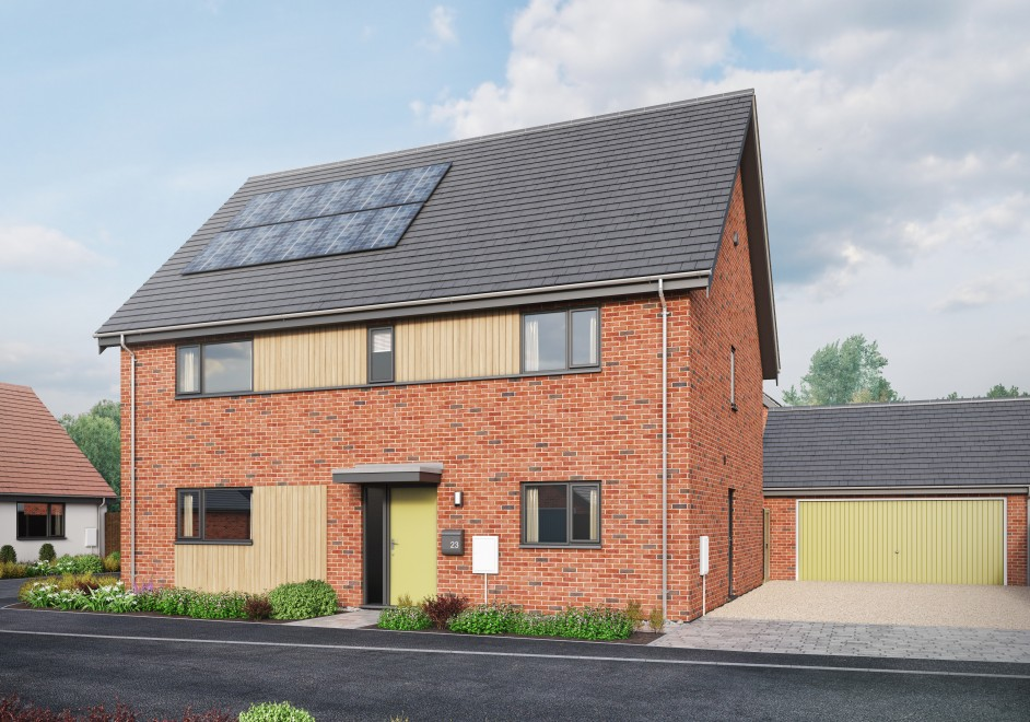 ALH038 Swaffham Phase 3 Plot 165 001