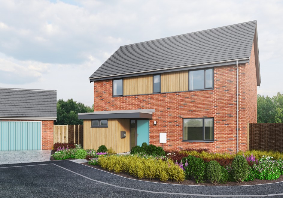 ALH038 Swaffham Phase 3 Plot 175 001