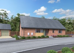 Watton Green B 3A Plot 91