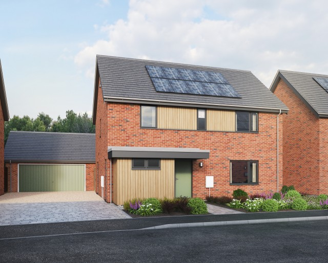 ALH038 Swaffham Phase 3 Plot 203 001