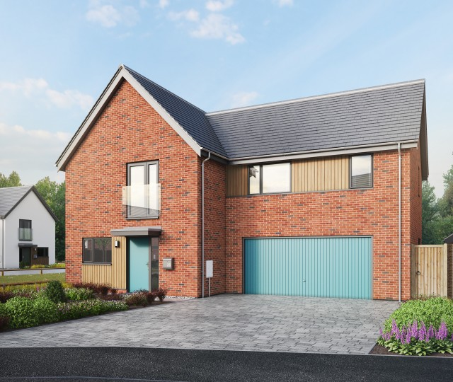 ALH038 Swaffham Phase 3 Plot 205 001