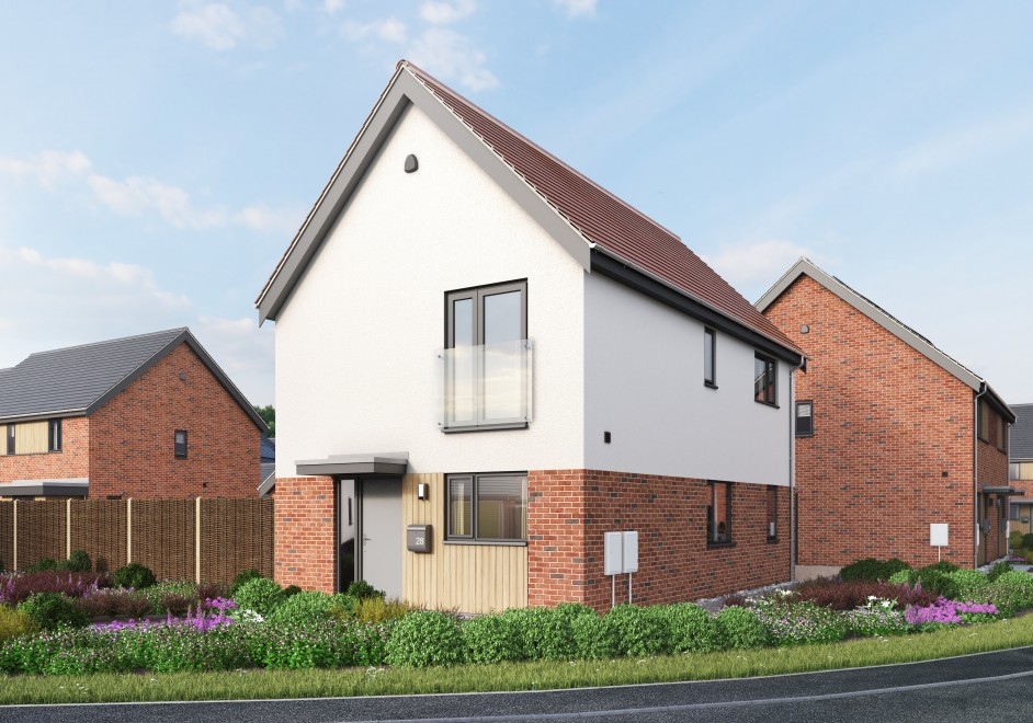 ALH038 Swaffham Phase 3 Plot 224 001