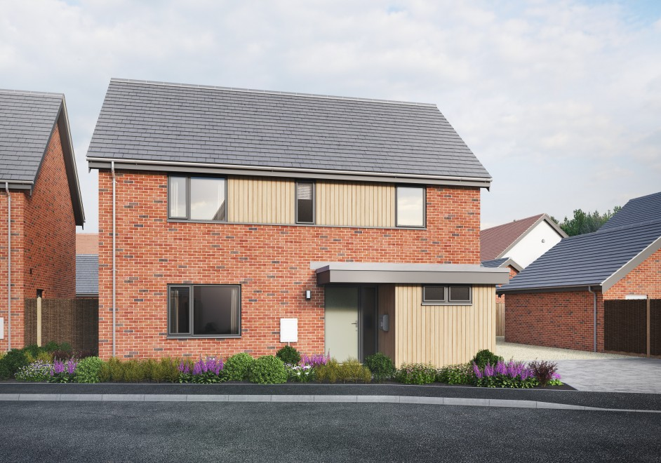 ALH038 Swaffham Phase 3 Plot 225 001