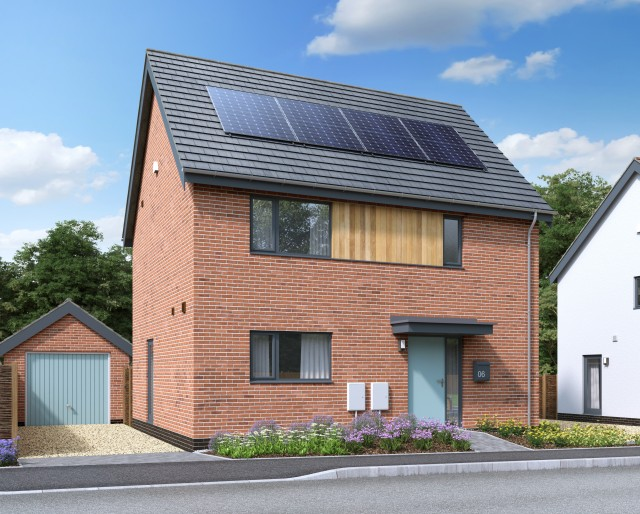 Watton Green H3E Plot 03