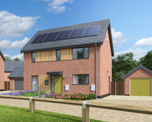 Watton Green H3B Plot 05