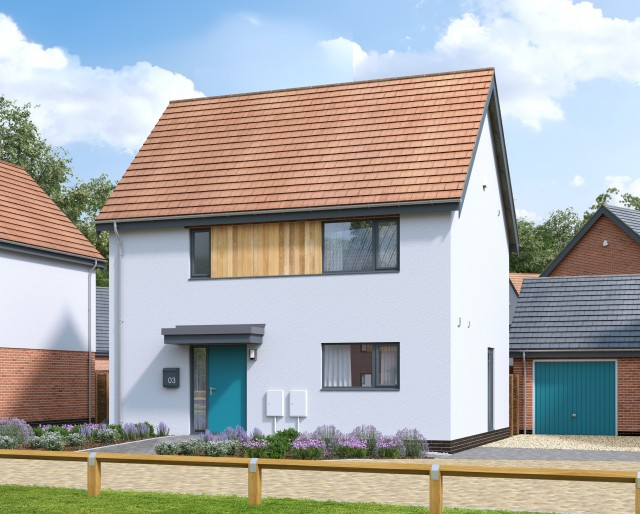 Watton Green H 3E Plot 64