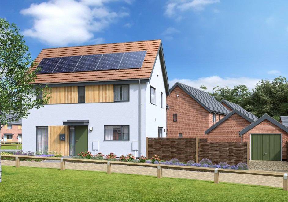 Watton Green H3B2 Plot 07