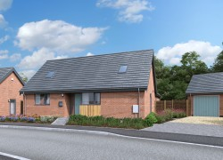 Watton Green H 3G Plot 92