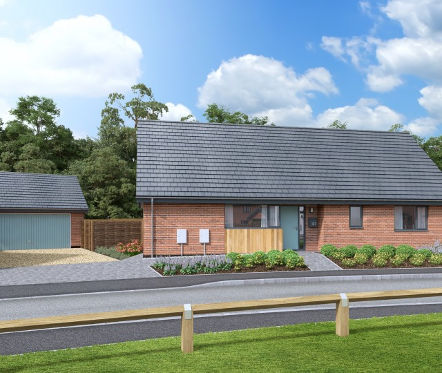 Watton Green B 3A Plot 95