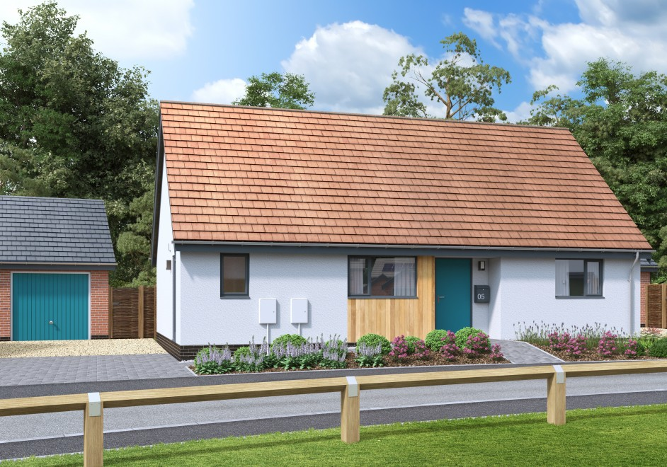 Watton Green B 2A Plot 96